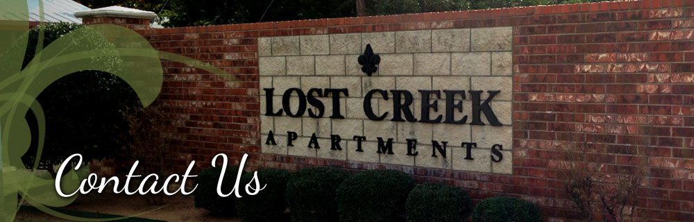 Lost Creek Contact Us